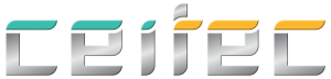 Logomarca da CEITEC